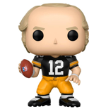NFL POP! Football Vinyl Figura Terry Bradshaw (Steelers) 9 cm