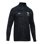 Chaqueta Gales Rugby 2018-2019 (Negro)