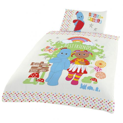 Accesorios para la cama   In The Night Garden 280235