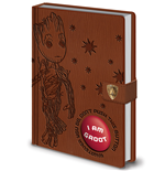 Cuaderno Guardians of the Galaxy 280310