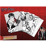 Póster Harry Potter 280313