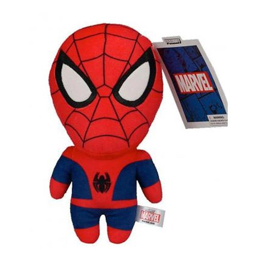 Peluche Spiderman 280317