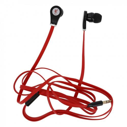 Auriculares Liverpool FC