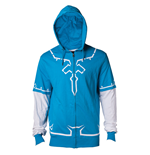 Sudadera The Legend of Zelda 280440