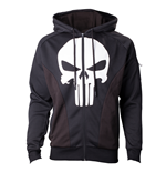 Sudadera The Punisher para hombres
