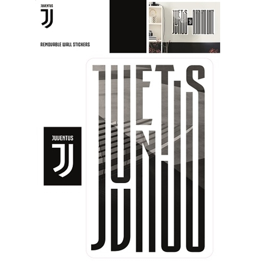Vinilo decorativo para pared Juventus 280562