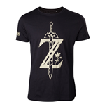 Camiseta The Legend of Zelda 280571