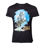 Camiseta The Legend of Zelda 280575