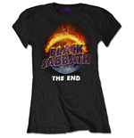 Camiseta Black Sabbath 280621