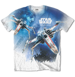 Camiseta Star Wars 280642