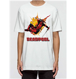 Camiseta Deadpool 280661