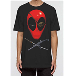 Camiseta Deadpool 280662