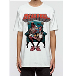 Camiseta Deadpool 280663