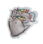 Pusheen Pack 2 Calentadores de Mano Set Unicorn