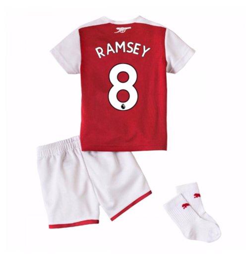 equipacion Arsenal precio