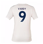 Camiseta 2017/18 Leicester City F.C. Third (Vardy 9)