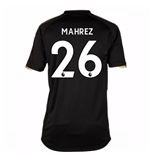 Camiseta 2017/18 Leicester City F.C. Away (Mahrez 26)