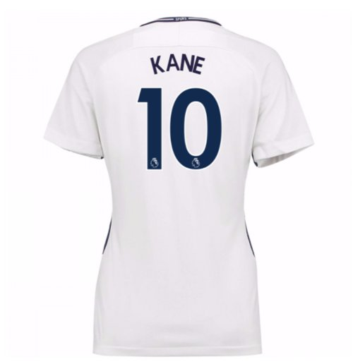 comprar camiseta Tottenham Hotspur mujer
