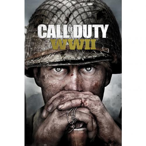Póster Call Of Duty 281551