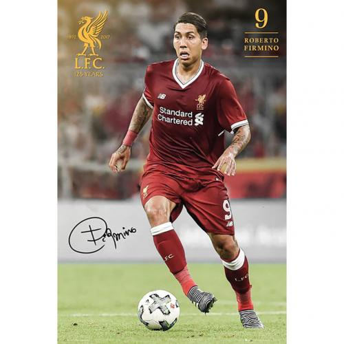 Póster Liverpool FC 281558