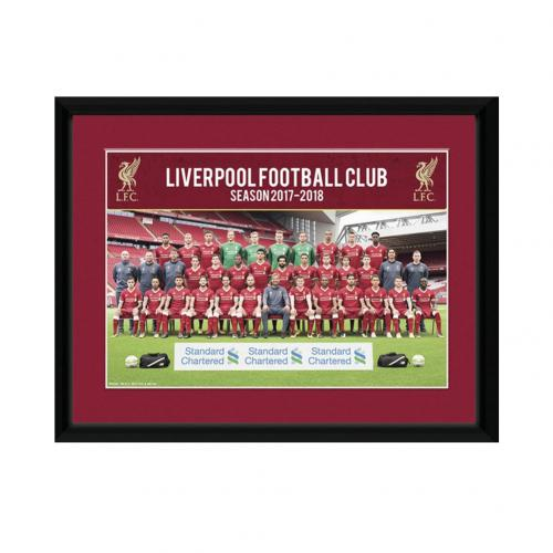 Póster Liverpool FC 281559