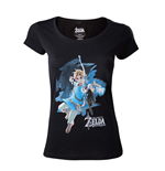Camiseta The Legend of Zelda 281583