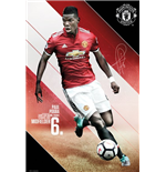 Póster Manchester United FC 281589