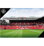 Póster Manchester United FC 281590