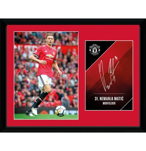 Marco Manchester United FC 281591