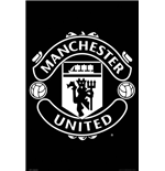 Póster Manchester United FC 281596