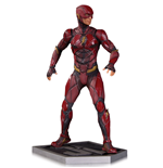 Justice League Movie Estatua The Flash 32 cm