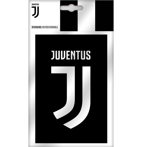 Vinilo decorativo para pared Juventus