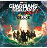 Vinilo Guardians Of The Galaxy 2 (Deluxe Edition) (2 Lp)