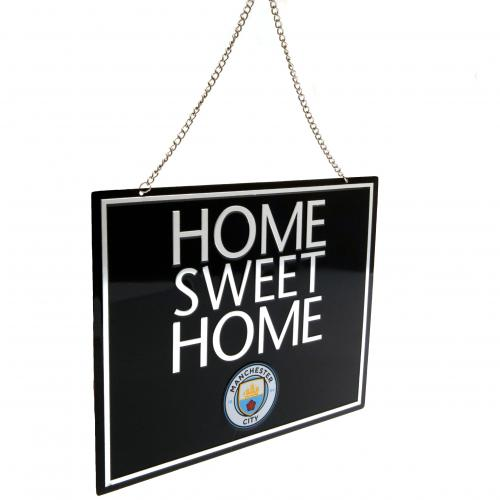 Placa Manchester City FC 281720