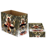 Marvel Comics Cajas para Comics Spider-Man Web 23 x 29 x 39 cm (5)