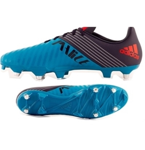 Zapatos All Blacks 281774