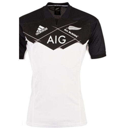 Camiseta All Blacks Away 2017/18