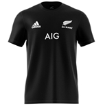 Camiseta All Blacks Home 2017-2018