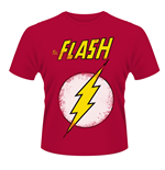 Camiseta Flash 281901