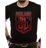 Camiseta Justice League 282035