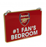 Placa Arsenal 282079