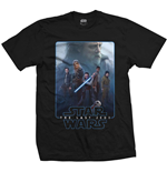 Camiseta Star Wars 282132