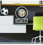 Vinilo decorativo para pared Inter de Milán - Maxi Logo