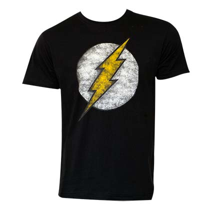 Camiseta Flash 282247