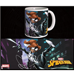 Marvel Comics Taza Spider-Girl