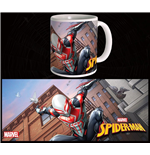 Marvel Comics Taza Spider-Man 2099