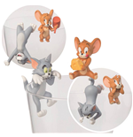 Tom & Jerry Putitto Series Figuras 4 - 5 cm Surtido (8)