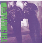 Disco de vinilo Run DMC 282402