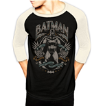 Camiseta manga larga Batman 282456