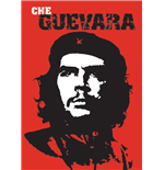 Póster Che Guevara 282464